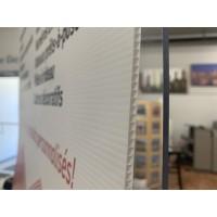 Affiche de coroplast 4mm