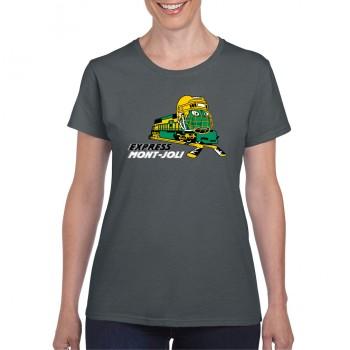 T-shirt femme - EXPRESS