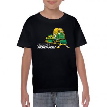 T-shirt JUNIOR - EXPRESS