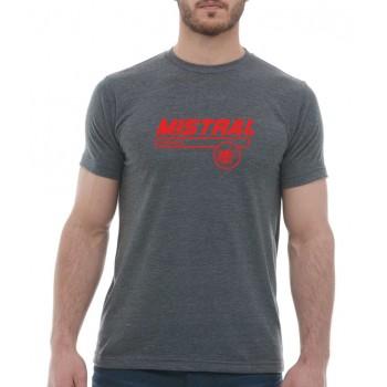 T-shirt fin pour ADULTE -  MISTRAL