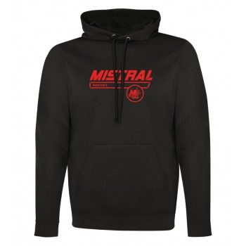 Hoodie technique Adulte Hockey MISTRAL