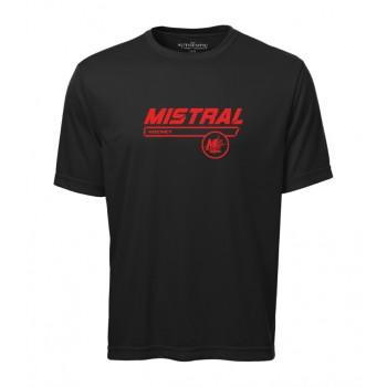 T-shirt technique ADULTE - MISTRAL