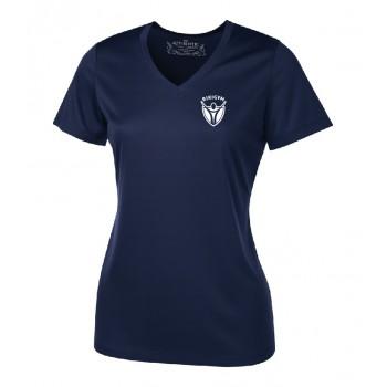 t-shirt performance FEMME -  RIKIGYM