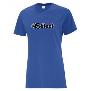 T-shirt FEMME SÉLECT