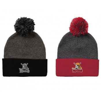 Tuques Pompon - Mariniers